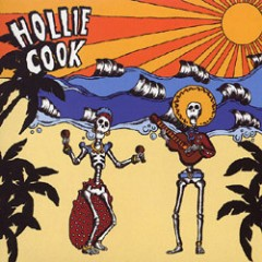 Hollie Cook - Walking In The Sand