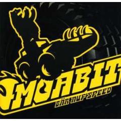 Moabit - Bär Auf Speed