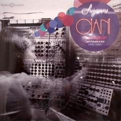 Suzanne Ciani - Lixiviation (Ciani/Musica Inc. 1969-1985)