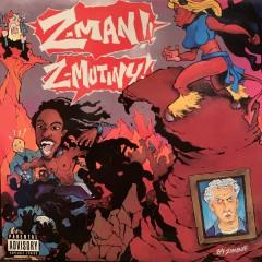 Z-Man - Z-Mutiny / Buckle Up