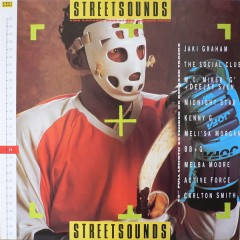 Various - Street Sounds Edition 18