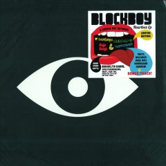 Blockboy - Heartbox EP