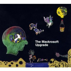 Mackrosoft - Upgrade