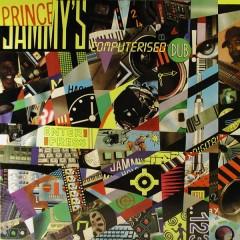 Prince Jammy - Computerised Dub