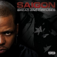 Saigon - The Greatest Story Never Told Chapter 2: Bread And Circuses
