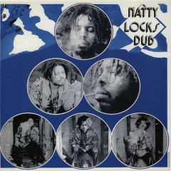 Winston Edwards - Natty Locks Dub