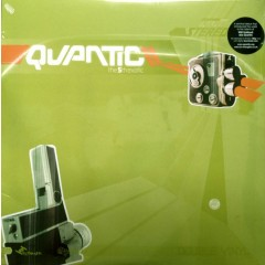 Quantic - The 5th Exotic