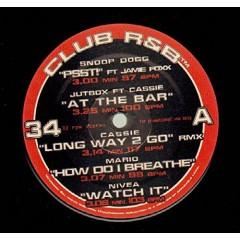 Various - Club R&B 34