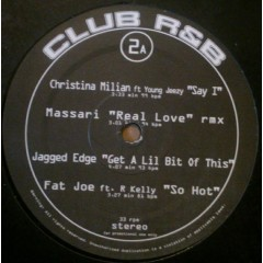 Various - Club R&B 2