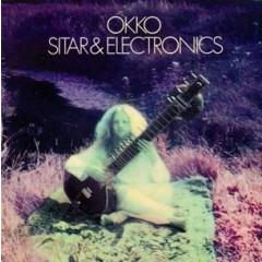 Okko Bekker - Sitar & Electronics