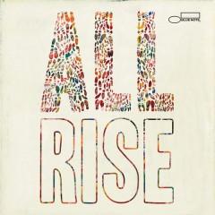 Jason Moran - All Rise: A Joyful Elegy For Fats Waller