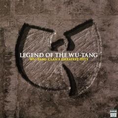 Wu-Tang Clan - Legend Of The Wu-Tang: Wu-Tang Clan's Greatest Hits