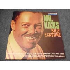 Billy Eckstine - Mr Kicks