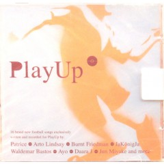 Various - Play Up