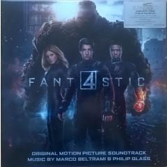Marco Beltrami - Fantastic Four