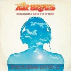 Various - AOR Breaks (Original Classics As Sampled By Hip Hop's Finest)