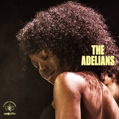 The Adelians - The Adelians