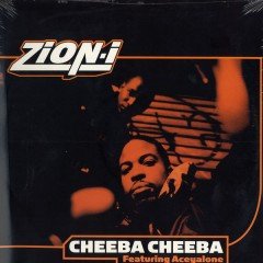 Zion I - Cheeba Cheeba / Kharma