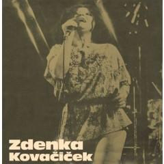 Zdenka Kovačiček - Zdenka Kovačiček
