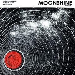 Dorian Pimpernel - Moonshine Volume 1