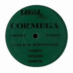 Cormega - A Slick Response