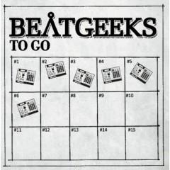 Various - Beatgeeks 006