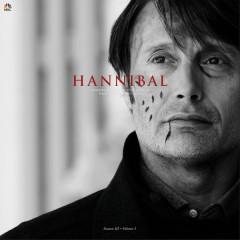 Brian Reitzell - Hannibal Season III • Volume I (Original Television Soundtrack)