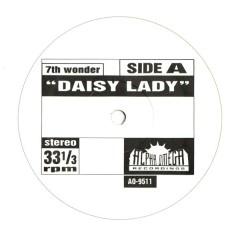 7th Wonder / Rhythm Heritage - Daisy Lady / Theme From S.W.A.T.