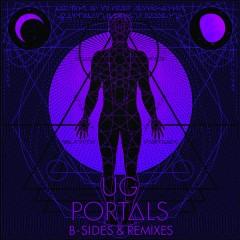 U.G. - Portals: B-Sides & Remixes