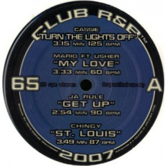Various - Club R&B 65