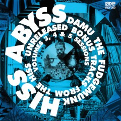 Damu The Fudgemunk  - HISS Abyss