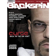 Backspin #71 - Dezember 2005
