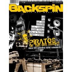 Backspin #82