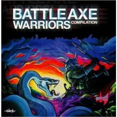 Various - Battle Axe Warriors