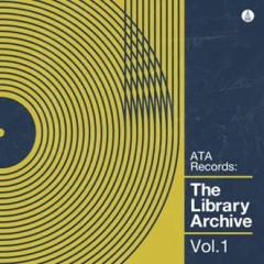 Ata Records - The Library Archives Vol. 1