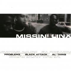 Missin' Linx - M.I.A. / Lock'd D
