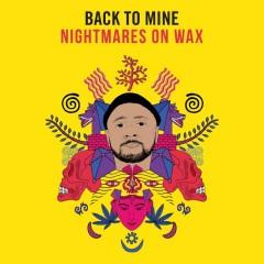Nightmares On Wax - Back To Mine (Ltd. 180g Vinyl 2LP)