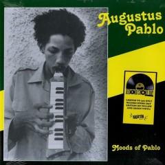 Augustus Pablo - Moods Of Pablo