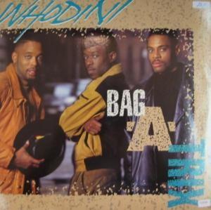 Whodini - Bag - A - Trix