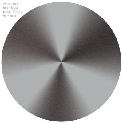 Paul Nice - Sure Shot Drum Series Vol.1