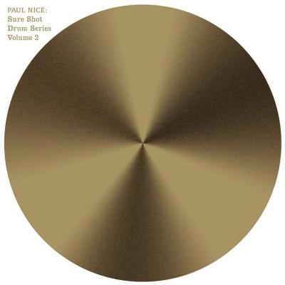 Paul Nice - Sure Shot Drum Series Vol.2