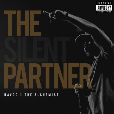 Havoc x The Alchemist - The Silent Partner