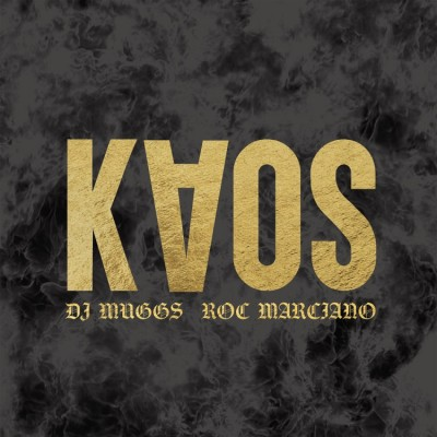 DJ Muggs & Roc Marciano - KAOS (Ltd. Edition)