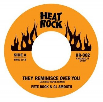Pete Rock & CL Smooth - They Reminisce over You (Altered Tapes Remix)