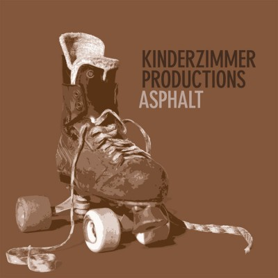 Kinderzimmer Productions - Asphalt (Reissue)