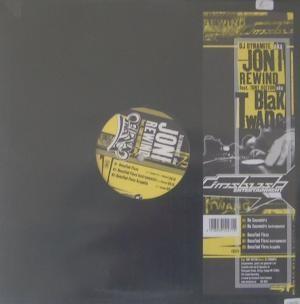 Joni Rewind - No Souvenirs / Bonafied Flava
