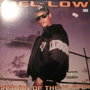 Mel-Low - Return Of The Player