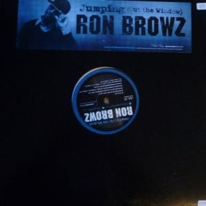 Ron Browz - Jumping (Out The Window)