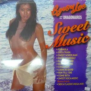 Byron Lee And The Dragonaires - Sweet Music