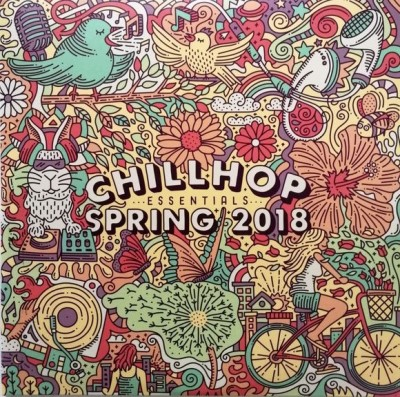 Various - Chillhop Essentials - Spring 2018